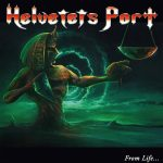 Helvetets Port - From Life to Death (2019) 320 kbps