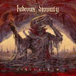 Hideous Divinity - Simulacrum (Limited Edition) (2019) 320 kbps