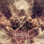 Konkhra - Alpha and the Omega (2019) 320 kbps