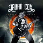 Laura Cox - Burning Bright (2019) 320 kbps