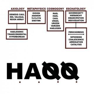 Liturgy - H.A.Q.Q. (2019)