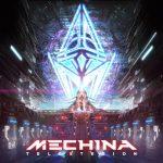 Mechina - Telesterion (2019) 320 kbps
