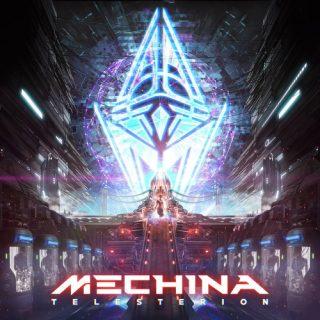 Mechina - Telesterion (2019)