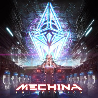 Mechina - Telesterion (2019)