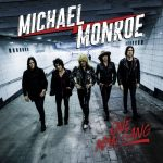 Michael Monroe - One Man Gang (2019) 320 kbps