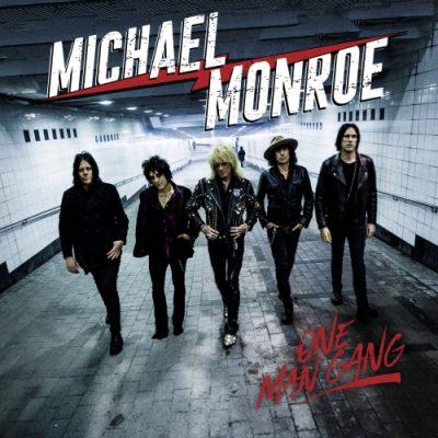 Michael Monroe - One Man Gang (2019)
