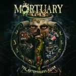 Mortuary - The Autophagous Reign (2019) 320 kbps