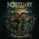 Mortuary – The Autophagous Reign (2019) 320 kbps
