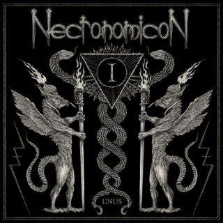 Necronomicon - Unus (2019)