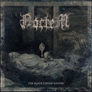 Noctem - The Black Consecration (2019)