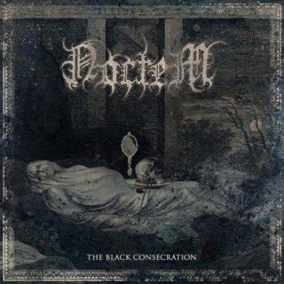 Noctem - The Black Consecration (2019)