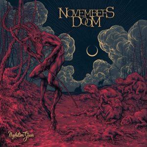 Novembers Doom - Nephilim Grove (Deluxe Edition) (2019)
