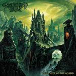 Paganizer - The Tower of the Morbid (2019) 320 kbps