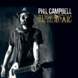 Phil Campbell - Old Lions Still Roar (2019)