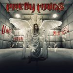 Pretty Maids - Undress Your Madness (2019) 320 kbps