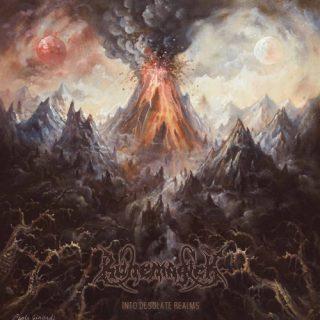 Runemagick - Into Desolate Realms (2019)