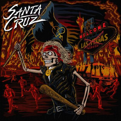 Santa Cruz - Katharsis (2019)