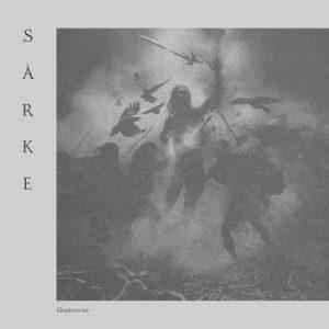 Sarke - Gastwerso (2019)