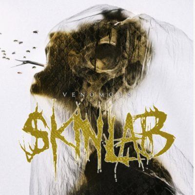 Skinlab - Venomous (2019)