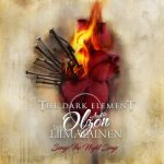 The Dark Element - Songs the Night Sings (2019) 320 kbps