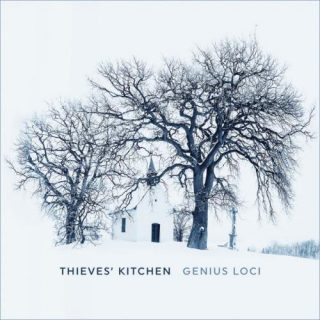 Thieves' Kitchen - Genius Loci (2019)