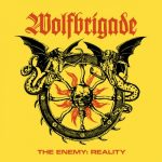 Wolfbrigade – The Enemy: Reality (2019) 320 kbps