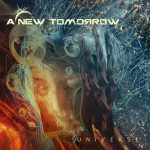 A New Tomorrow – Universe (2019) 320 kbps