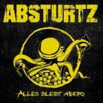 Absturtz - Alles Bleibt Adners (2020) 320 kbps