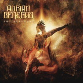 Adrian Benegas - The Revenant (2019)