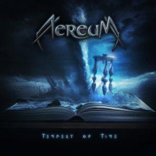 Aereum - Tempest of Time (2020)