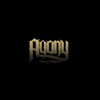Agony - Sense of Purpose (2020)