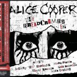 Alice Cooper - The Breadcrumbs [EP] [Japanese Edition] (2019) 320 kbps