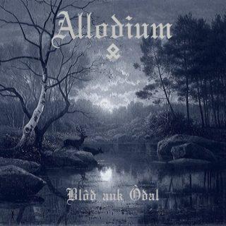 Allodium - Blôð Auk Ôðal (2019)