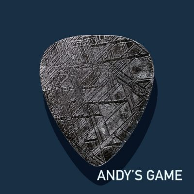 Andy's Game - Andy's Game (2020)