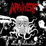 Apathist - Clergy of Destruction (2019) 320 kbps