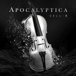 Apocalyptica - Cell-0 (2020)