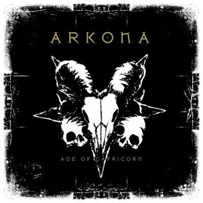 Arkona - Age Of Capricorn (2019)