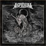 Aspidium - Harmagedon (2020) 128 kbps
