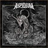 Aspidium - Harmagedon (2020)