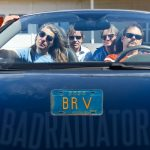 Bad Radiator - BR V (2020) 320 kbps