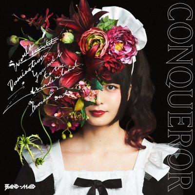 Band-maid - Conqueror (2019)