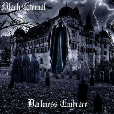 BlackEternal - Darkness Embrace (2020)
