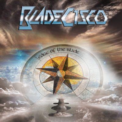 Blade Cisco - Edge of the Blade (2019)