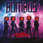 Bombus - Vulture Culture (2019) 320 kbps