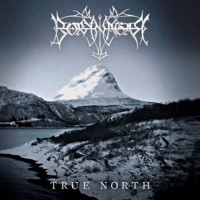 Borknagar - True North (Limited Edition) (2019)