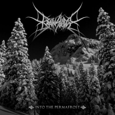 Brainsludge - Into The Permafrost (2020)