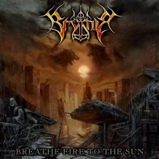 Brymir - Вrеаthе Firе То Тhе Sun (2011)