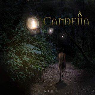 Candeiia - O Medo (2020)