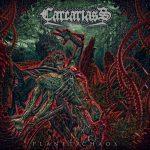 Carcariass - Planet Chaos (2019) 320 kbps