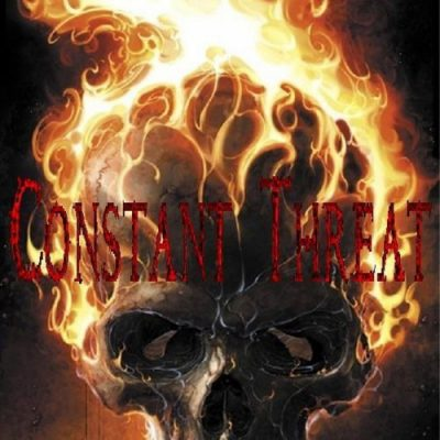 Constant Threat - Supremacy Of The Damned (2020)